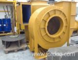 Buy Or Sell Used Wood Dust Extraction Facility - centrifugal fan 40.000cu.m/h made in Castolin-Eutectic®