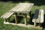 Garden Furniture FSC - Garden furniture