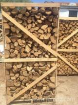 FIREWOOD BY 1M3 PALLETS