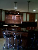 Designers and manufacturers of custom wood products, we sell furniture