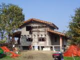 Wood Houses - Precut Timber Framing For Sale Italy - legno cemento - Beton Bois - woodbeton, qualsiasi specie legnosa