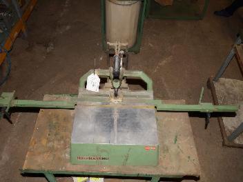 hoffmann dovetail machine for sale