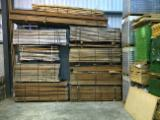 Hardwood  Sawn Timber - Lumber - Planed Timber Thermo Treated For Sale - Planks (boards) , CAOBA BRASIL, Thermo Treated