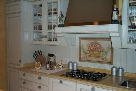 Cucine su misura fatte a mano