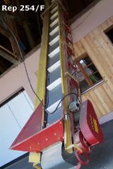 Maszyny do Obróbki Drewna dostawa - Przenośnik Taśmowy To Fragmentów Drewna, Wiórów, Włókien FERMEC Używane w Francja