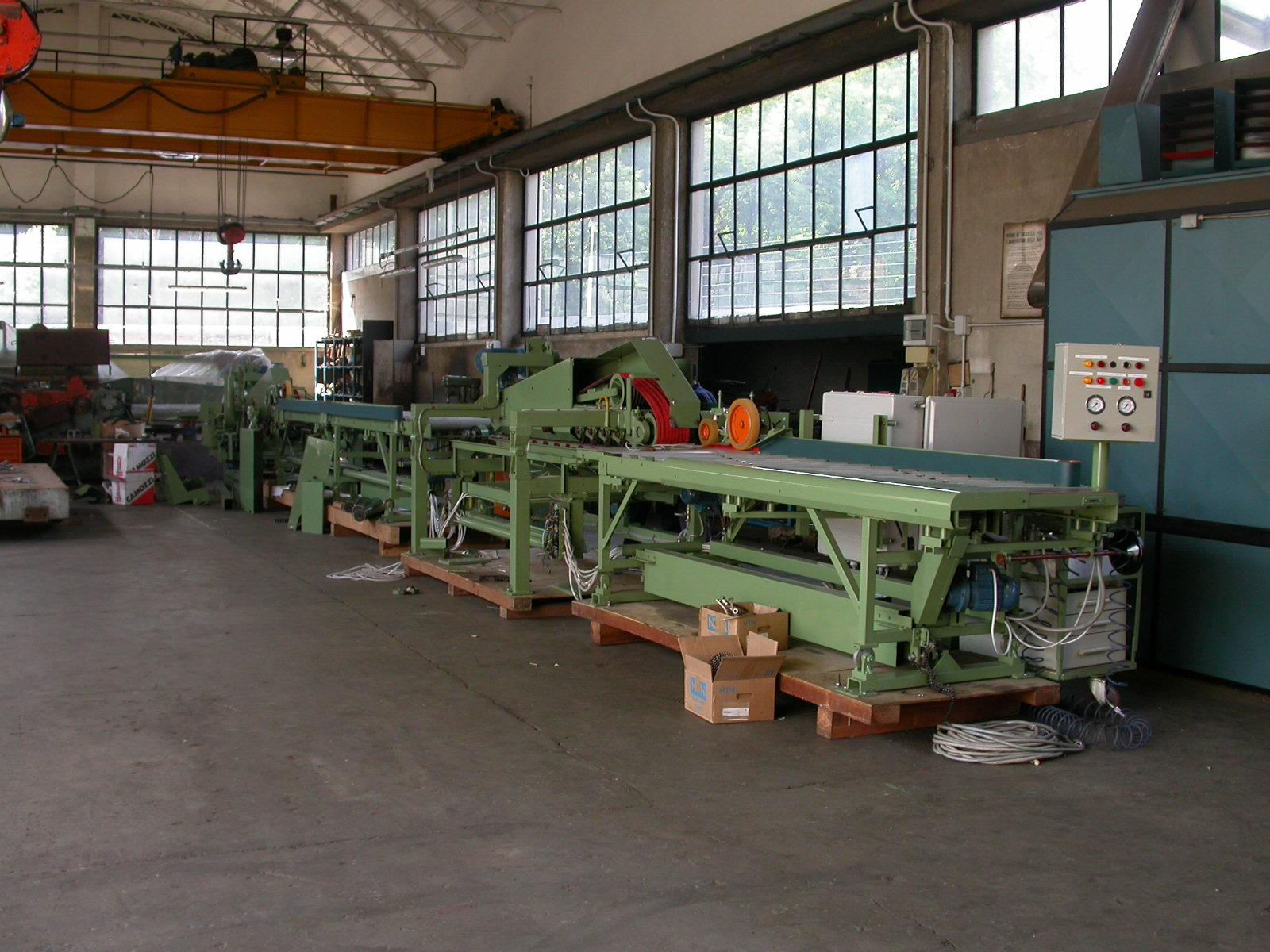 woodworking machinery auctions ontario ~ woodworking family