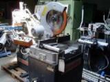 For sale: Alu PVC machines - ELUMATEC