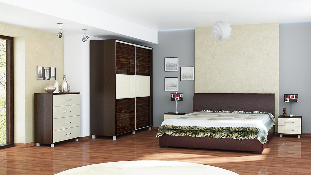 Arredamento camera da letto contemporaneo 5 0 10 0 - Arredamento camera da letto ...