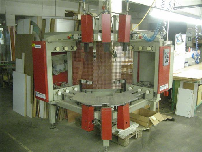 Presses---Clamps---Gluing-Equipment--Carcase-Clamps
