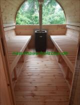 Germany Garden Products - ISO-9000 Spruce from Germany