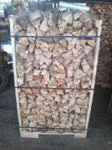 Wholesale Hornbeam Firewood/Woodlogs Cleaved in France