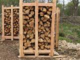 Firewood - dry Oak