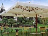 Garden Furniture - Garden sets (Contemporary) POKER TERRAZZA