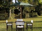 Garden Furniture - Garden sets (Contemporary) EXTRA LEGNO OMBRELLONI