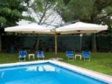 Garden Furniture - Garden sets (Contemporary) FULL CENTRALE OMBRELLONI