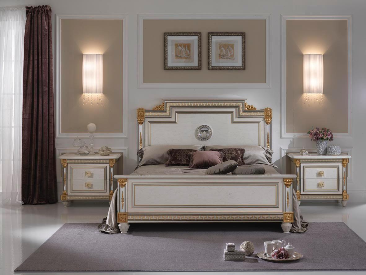 ... Photos - Ensemble Pour Chambre Coucher Traditional Design Classique