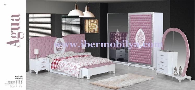 vend ensemble pour chambre coucher contemporain autres matriaux panneau mdf bursa - Chambre A Coucher Turquie