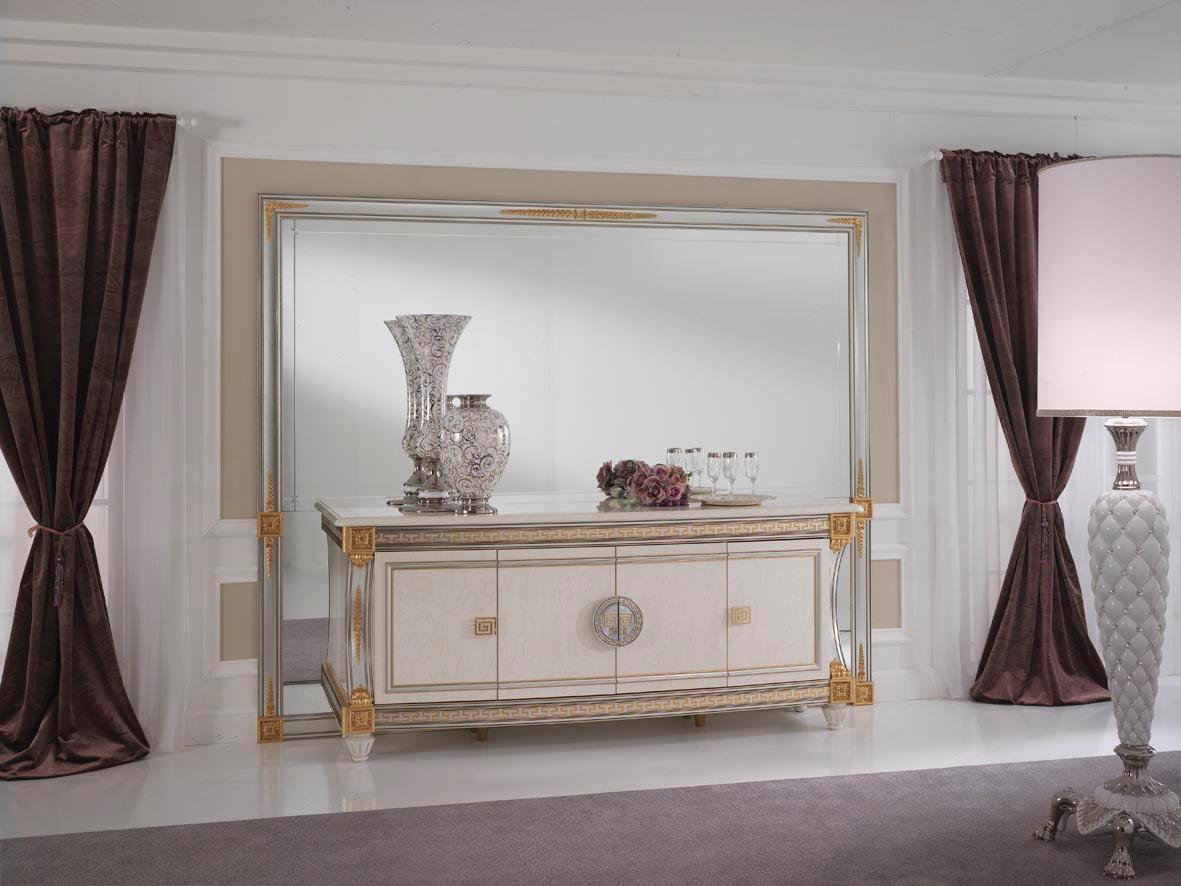 Set Sala Da Pranzo Traditional Design / Classique Design 1 100 Pezzi #785F4B 1181 886 Nella Sala Da Pranzo In Francese