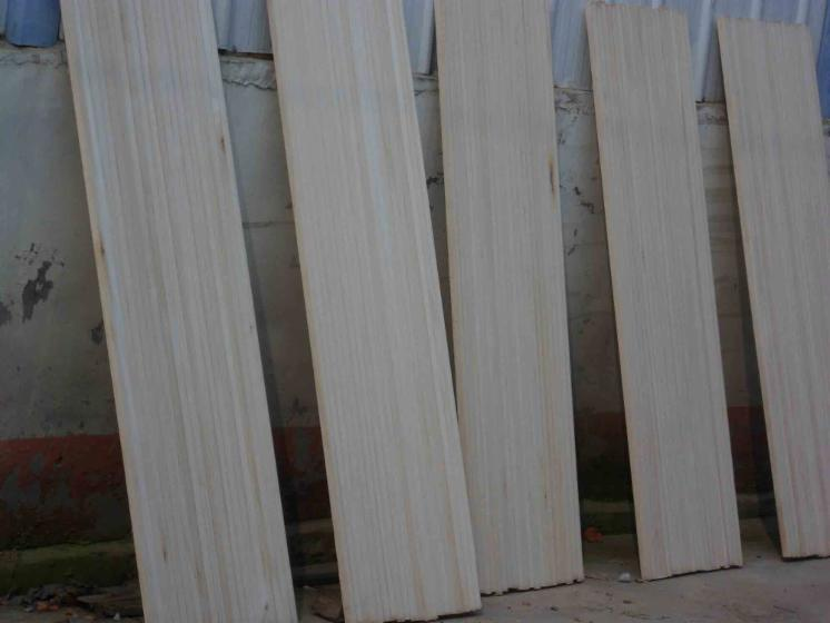 Vend Eléments Collés Paulownia Shandong Chine