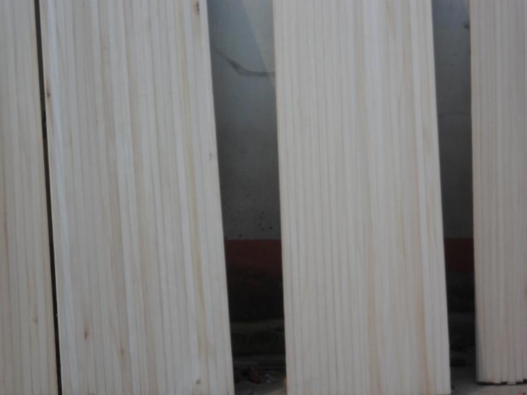 Asiatisches Laubholz, Massivholz Mit Anderen Endprodukten, Paulownia