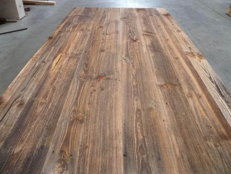 Vendita 39 all 39 ingrosso legname antico da recupero tavole - Tavole legno vecchio prezzi ...