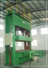 Woodworking Machinery China - Cold press