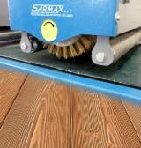 Woodworking Machinery For Sale Italy - New SARMAX CHEYENNE ST2 RUSTICATRICE in Italy
