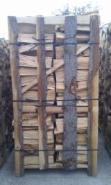 Wholesale Beech (Europe) Firewood/Woodlogs Cleaved in France