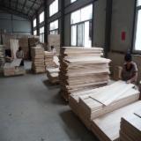 Paneles De Madera Maciza  FSC En Venta - Panel de madera sólido, Chinese kiri board