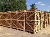Firelogs - Pellets - Chips - Dust – Edgings Oak European For Sale - Дрова/Firewood/Brennholz