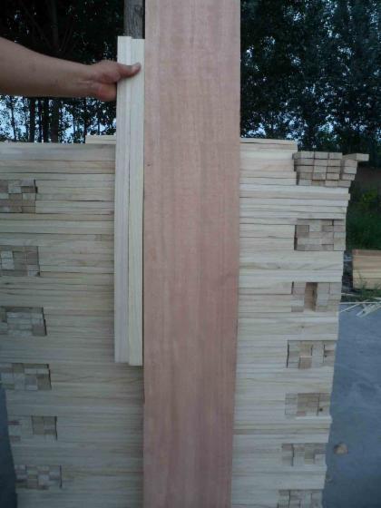 Paulownia-edge-glued-solid-wood