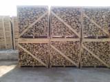 Drvo Za Ogrjev Rascjepan - Ne Rascjepan, Drva Za Potpalu/Oblice Cepane, Ash (White)(Europe)