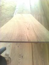 Buy Or Sell  Wear Layer - Lamellas with smoked oak - Deep smoked Oak (fumigated)