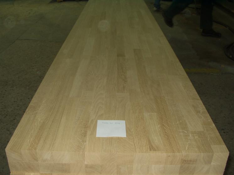 FSC-Oak-18--20--27--30--38--40--42-mm-Finger-Jointed-%28Discontinuous-Stave%29-European-hardwood-from