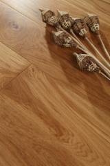 Engineered Wood Flooring - Multilayered Wood Flooring FSC - Oak engineered flooring, T&G