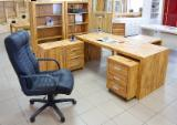 Office Furniture And Home Office Furniture Oak European - Office furniture from solid oak.