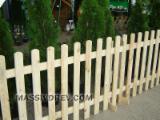 Tuinproducten FSC - Den (Pinus sylvestris) - grenenhout, Tuinafscheiding, FSC