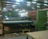 Used 1st Transformation & Woodworking Machinery Spain - Presses - Clamps - Gluing Equipment, Automatically Fed Press for Veneering Flat Surfaces, Italpresse