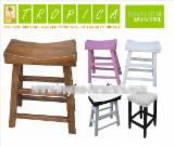 Indonesia Contract Furniture - Havana Wooden Bar Stool