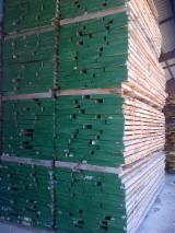 Tropical Timber For Sale - Find Your Business Partner On Fordaq - Half-edged boards, Bosse (dark - black, Diampi), Ivory Coast