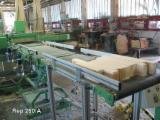 Presses - Clamps - Gluing Equipment, Fingerjointing Machine, Kinematic
