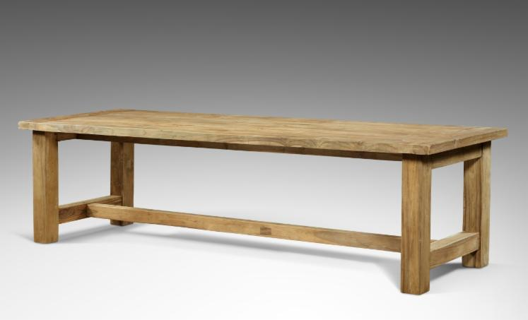 Furniture made of old oak old 100 200 years for 100 year old oak table