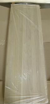 Edge Glued Panels Continuous Stave - Edge glued tulipwood panels ( Liriodendron Tulipifera)