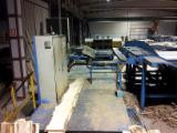 Used 1st Transformation & Woodworking Machinery Spain - Saws, Edging and Resaw Combination, URMEDI