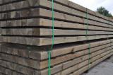 Naaldhout  Gezaagd Hout – Timmerhout Polen - Den (Pinus Sylvestris) - Grenenhout, CE