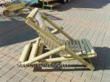 Garden Furniture FSC For Sale -  Lounger