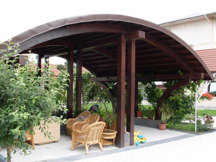 Gartensitzgruppen--Design