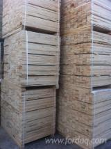 Pallet lumber - 17 x 98 x 800 2nd. grade sawn timber