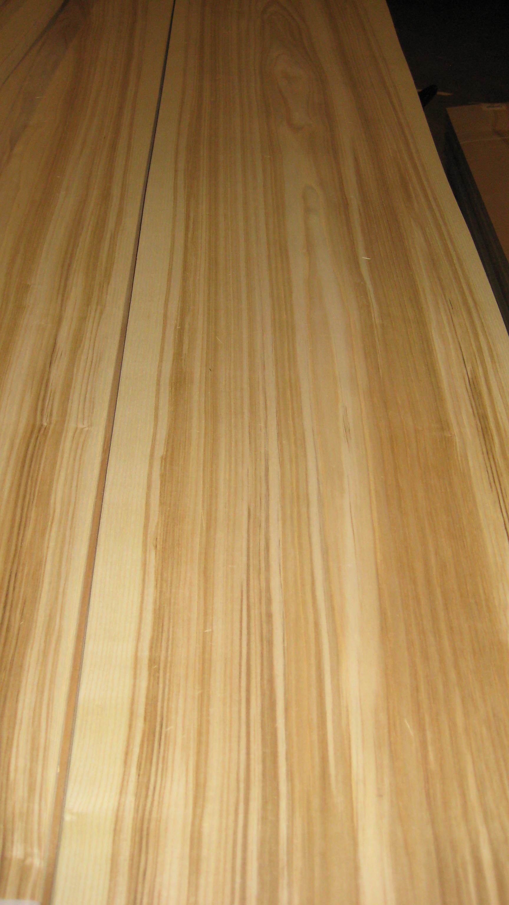 Tranciato in legno naturale, Frassino (Bianco)(Europa)