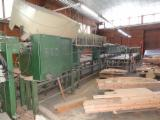 Used GreCon Optimizing Saw For Sale in Italy